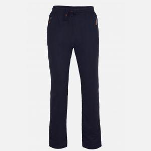 Spodnie dresowe męskie granatowe 57243