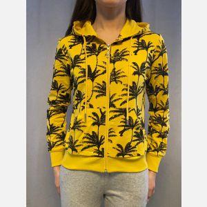 Bluza Damska Benter - żółta - 46970