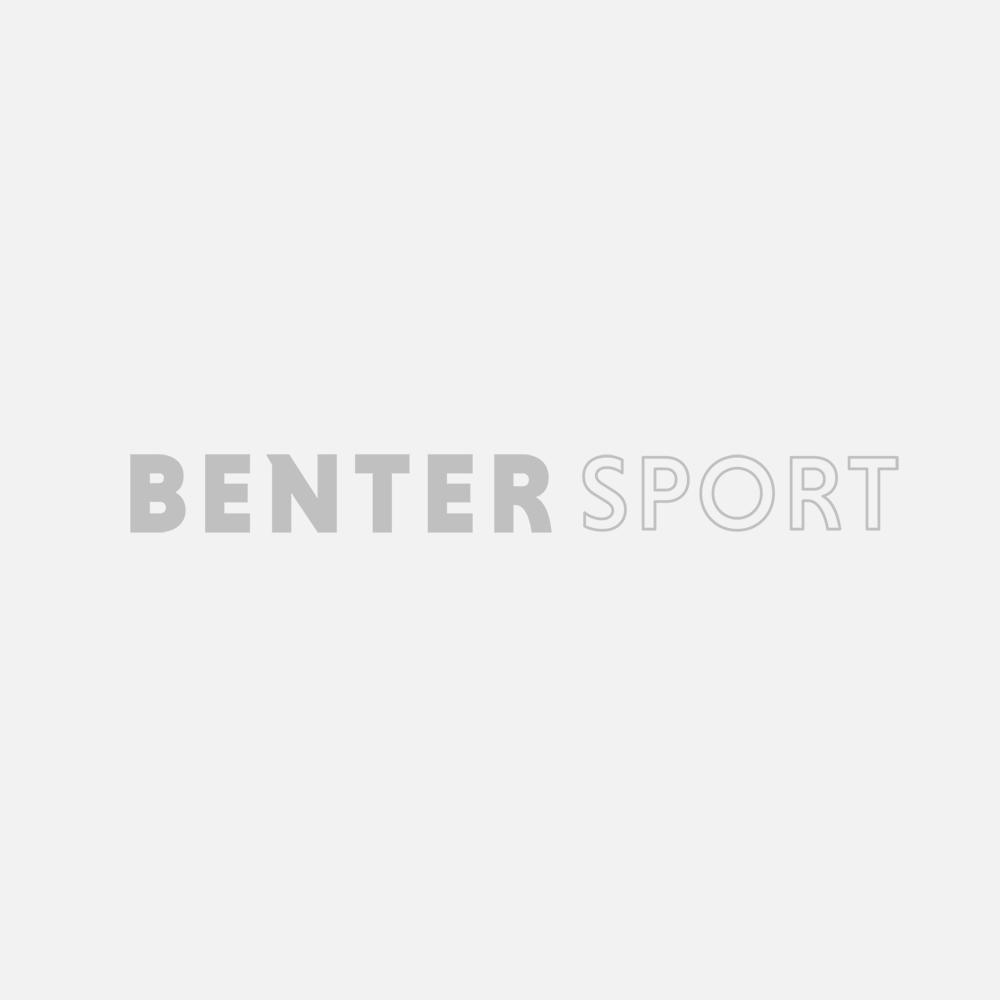 Koszulka damska z włókna bambusowego bokserka czarna